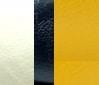 בז מוברש+כחול מארין+צהוב מוברש