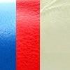 כחול רויאל+אדום מוברש+בז מוברש