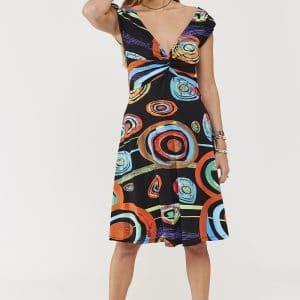 שמלת אילנית