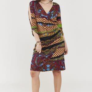 שמלת רונית